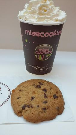 Miss Cookies Coffee Toison d'Or