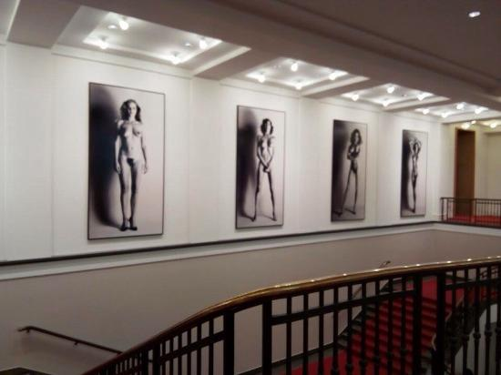 Muzeum fr fotografie/helmut newton foundation 24