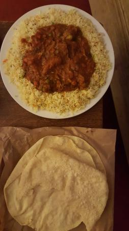 Original Stratton Tandoori Take Away