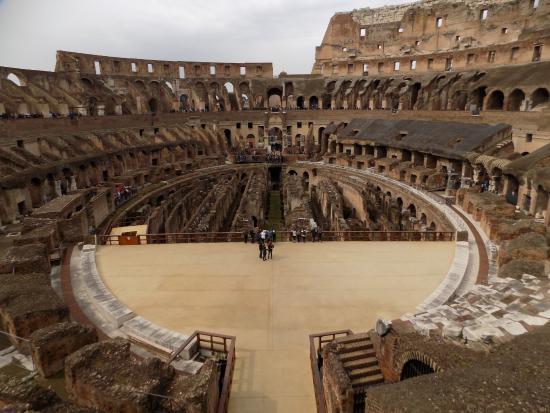 Viator Tour Reviews Rome