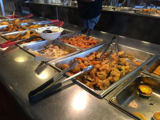 buffet picture of china doll seafood restaurant mobile tripadvisor rh tripadvisor com
