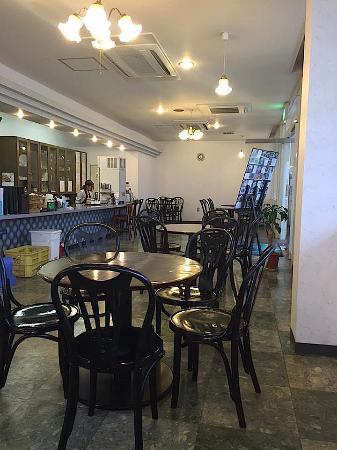 カフェレストラン スカット