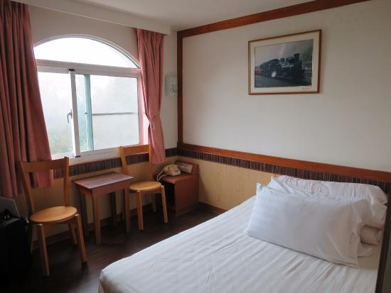 Chinshan Hotel