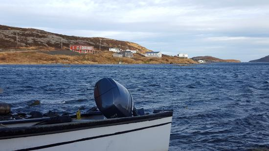 Quirpon Island, Καναδάς: Quirpon, Newfoundland