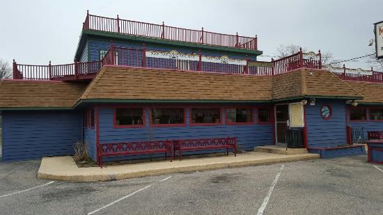 Mariners Cove Brielle Restaurant Reviews Phone Number Photos Tripadvisor