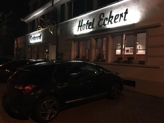 Bilde fra Hotel Eckert
