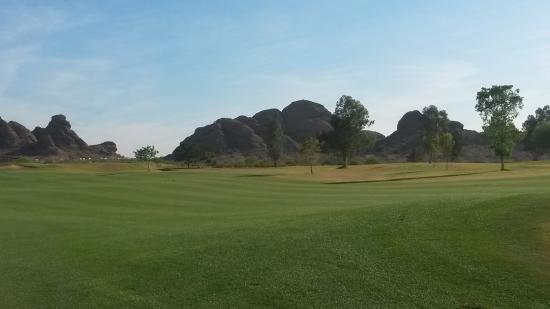Foto de Papago Golf Course