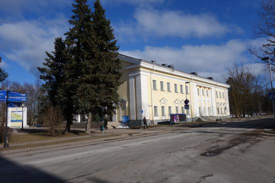 Kulturzentrum Sillamäe