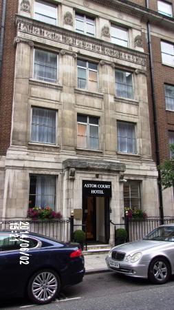 Astor Court Hotel Foto