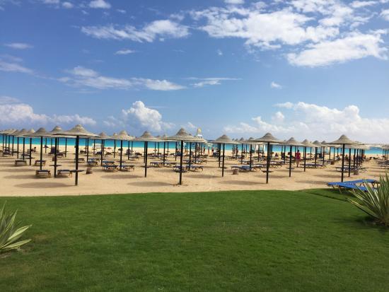 Jaz Almaza Beach Resort: photo2.jpg