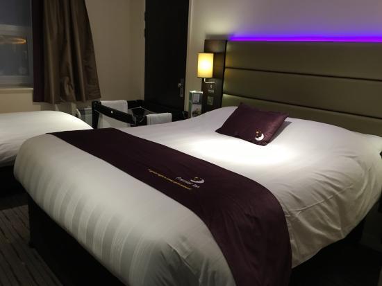 Premier Inn Christchurch (East) Hotel: photo0.jpg