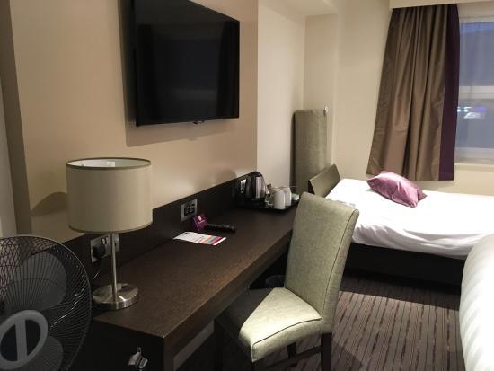 Premier Inn Christchurch (East) Hotel: photo1.jpg