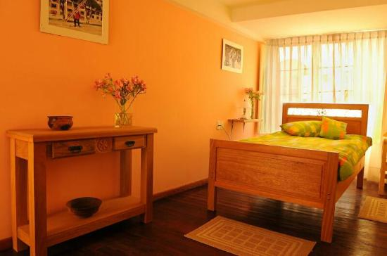Casa Verde B&B : A single room
