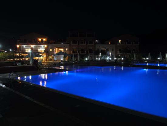 Foto de Utopia Resort & Spa