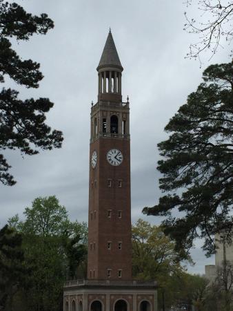 University of North Carolina: photo5.jpg