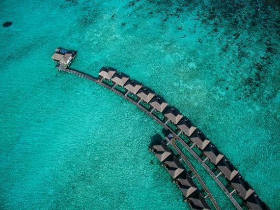 Brilliant resort. Amazing service