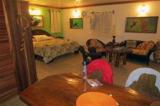 The Toucan Stay Inn Foto