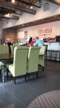 Crema Cafe