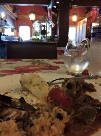 Restaurante Pastasciutta