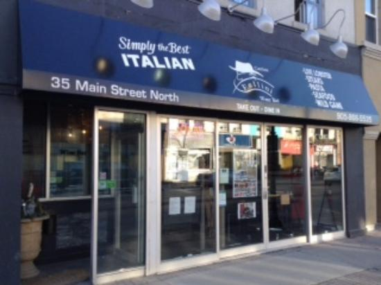 Best Italian Restaurants In Brampton Ontario