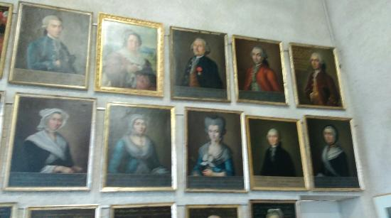 Musee Auguste Jacquet
