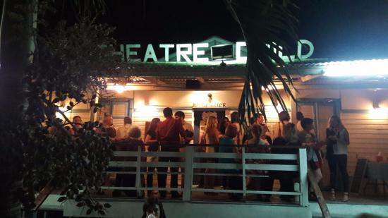 Theatre Guild of Ancon