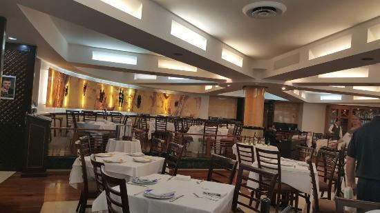 Restaurante del Centro Libanes