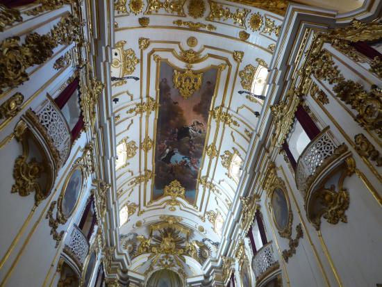 Igreja de Nossa Senhora do Monte do Carmo