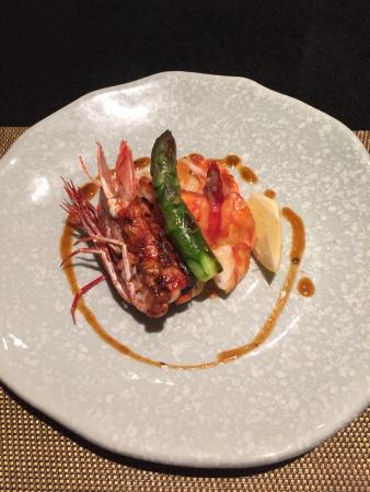 Fukumura Japanese Restaurant