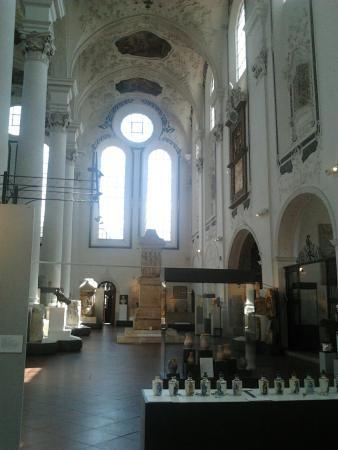 Romisches Museum Augsburg