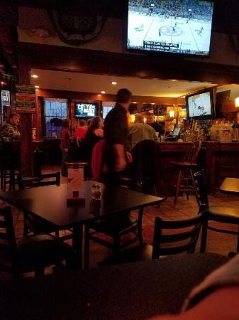 The Falls Grill & Tavern