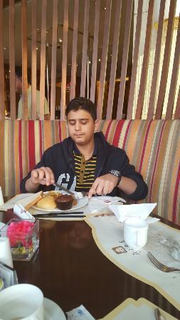 Beijing Hotel: Breakfast