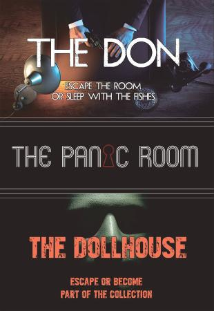 The Panic Room Gravesend All You Need To Know Before