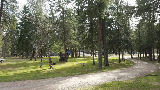 Cascade Cove RV Park