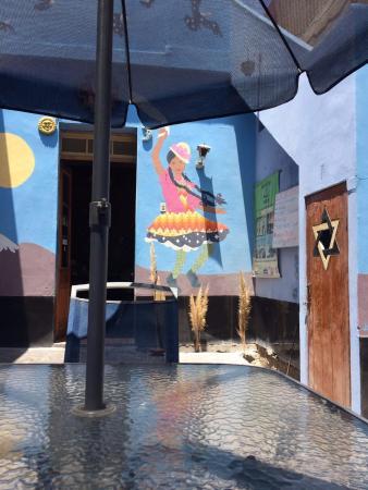 Photo of Hostal Scandinavia House Arequipa