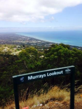 Arthurs Seat, Australia: Great views of ocean