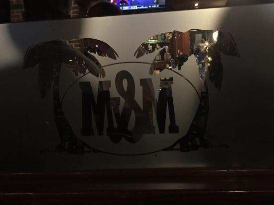 The M & M Restaurant and Bar: photo1.jpg