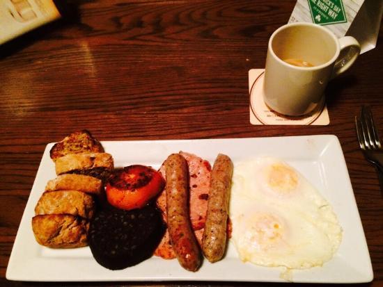 O'Byrne's Irish Pub 사진