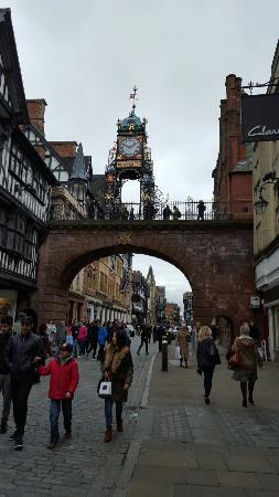 Cheshire View照片