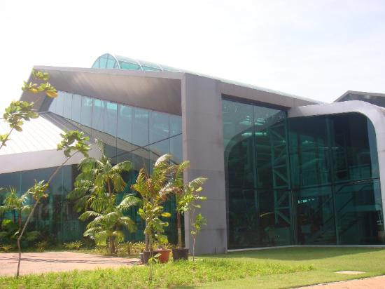 Hangar Centro de Convencoes da Amazonia