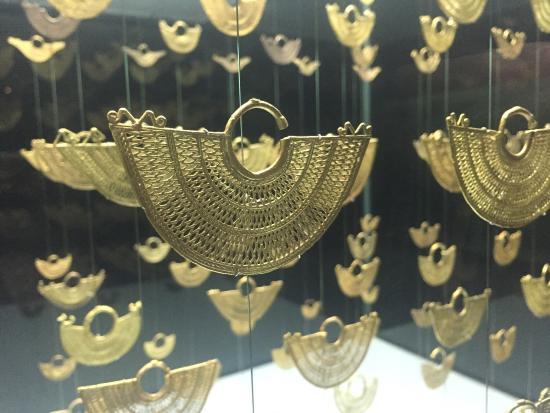 Museo del Oro Zenu