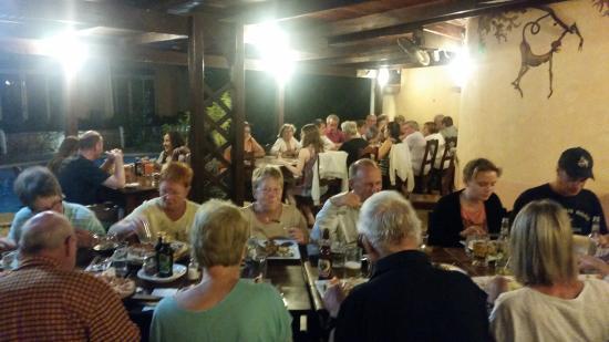 Di mare Di vino: ristorante