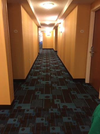 Fairfield Inn & Suites Aiken: photo0.jpg