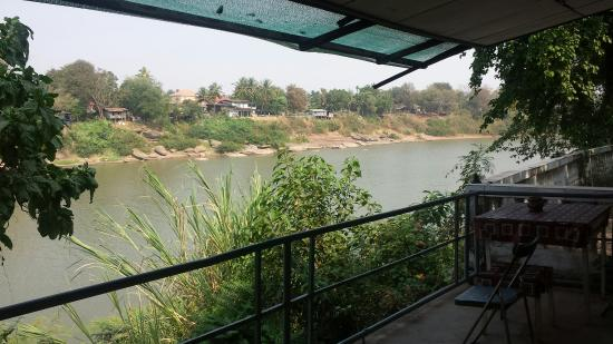 Sedone River Guesthouse: 20160320_092238_large.jpg