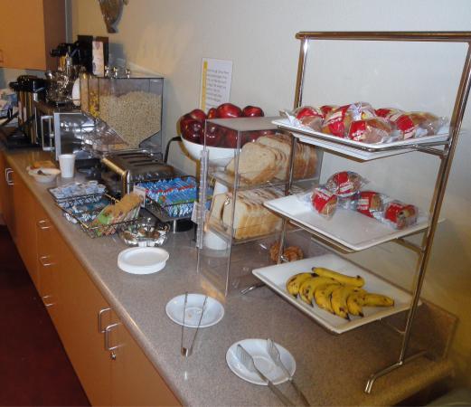 Thunderbird Executive Inn & Conference Center: photo7.jpg