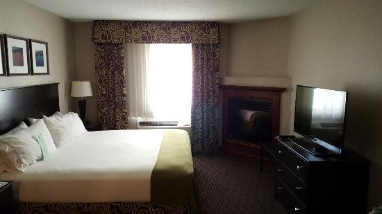 Holiday Inn Express Minneapolis Downtown (Convention Center): 20160311_114459_large.jpg