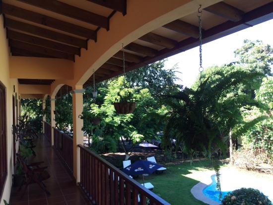 Hotel Green Photo