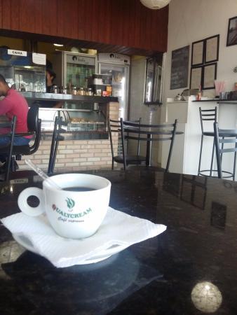Info Cafe