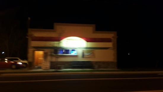 Wrightstown, Nueva Jersey: Yordana's Pizza & Pasta