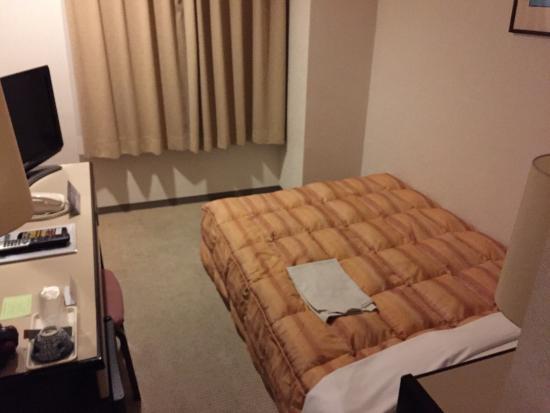 Hotel Sunroute Yonago